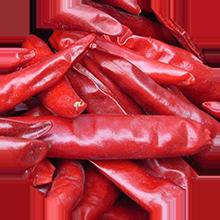 Ớt Pimento đỏ