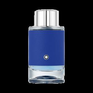 Monblanc Explorer Ultra Blue